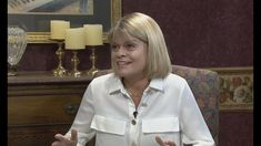 """Homekeepers - Jo Naughton """"The Many Faces of Shame"""" Television Program, Many Faces, Ruffle Blouse, Youtube, Women, Pastor, Women's, Youtube Movies"""