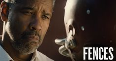 Denzel Washington & Viola Davis Face Off in Fences Trailer -- Denzel Washington makes his directorial debut with Fences, which could be a serious Oscar contender. -- http://movieweb.com/fences-movie-trailer-denzel-washington-viola-davis/