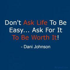 top ten quotes from dani johnson #quotes #success #positive #women #danijohnson