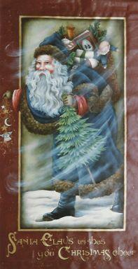 Artist Brenda Stewart | Click thumbnail for larger image