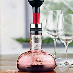 Praktikus - Wein-Dekantierkaraffe