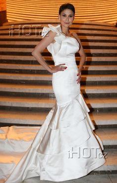 Vlaďka Erbová: Takhle vypadá ve svatebních šatech z NUANCE