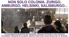 il popolo del blog,: Si susseguono denunce per molestie, l'Europa di fr...