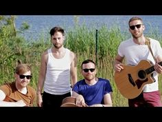Session #65 Shields - Mezzanine #berlinsessions #shields #mezzanine #enemy #sunglasses #melt! #festival #melt2013 #melt #ferropolis #shirt #acoustic #akustik #set #session #summer #music