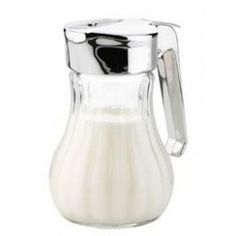 Tescoma Classic Cream/Honey Dispenser - Excellent for domestic use and public catering alike - made of resistant glass and plastic. Buy Kitchen, Kitchen Items, Kitchen Utensils, Kitchen Tools, Honey Dispenser, Kitchenware, Tableware, Creamed Honey, Shop Window Displays