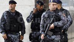 Crean policía para proteger a mujeres en Brasil, tras violación masiva