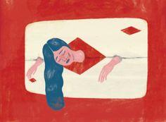 Lorenzo Gritti - Women's Gambling Addiction