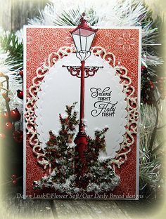 Silent Night, Holy Night - http://dawnanewday.blogspot.com/search?updated-max=2012-11-28T09:00:00-05:00=10