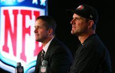 Catholic brothers to face-off as Super Bowl coaches :: Catholic News Agency (CNA)