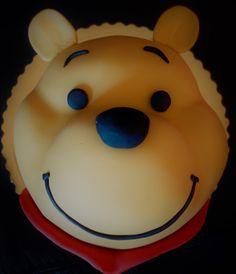 torta, cake macko Pu