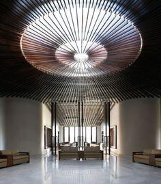 Asterisk | SAKO Architects  Location: Beijing, China.