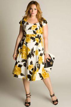 12 Plus-Size Formal Dresses That Truly Dazzle