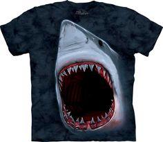Mordida de tiburón. #3103
