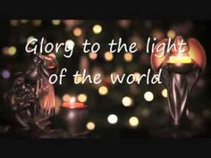 Hope Was Born This Night' By: Sidewalk Prophets with Lyrics ...