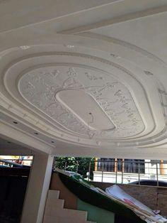 Tavan süsleme motifleri