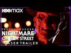 Freddy Krueger: A Nightmare on Elm Street (2021) Teaser Trailer | Robert Englund Horror Movie - YouTube Robert Englund, Making Youtube Videos, Trailer 2, Nightmare On Elm Street, Freddy Krueger, Horror Movies, Teaser, Movie Posters, Concept