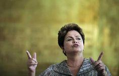 """Dilma diz que mantém estímulos enquanto crise for grave, mas pode """"gastar menos"""" em retomada"""