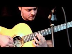 The best acoustic guitar instrumentals