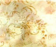 Floral Damask Stencil by Jeff Raum Damask Wall Stencils, Stencil Patterns, Brush Kit, Overlays, Painted Furniture, Frost, Paper Crafts, Texture, Floral