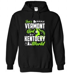 VERMONT-KENTUCKY Xmas 01Lime - #baseball shirt #cool tee. TRY => https://www.sunfrog.com/States/VERMONT-2DKENTUCKY-Xmas-01Lime-Black-Hoodie.html?68278