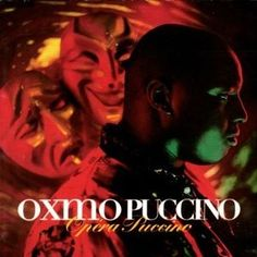Oxmo Puccino - Opéra Puccino For Fans of Rap https://diggersfactory.com/project/163/opera-puccino