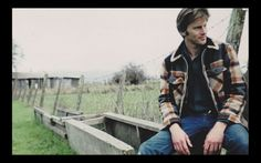 Sam Shepard, still from the documentary Shepard & Dark