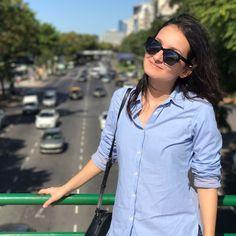Hola abril! Hoy nublado pero ayer hizo un día maravilloso y lo aproveché para desconectar 100%  Este es el segundo fin de semana que logro desconectarme del trabajo y salir a hacer otras cosas y realmente disfrutar. Llevo 11 años viviendo en esta ciudad y me pasa lo que a muchos nos achanchamos y perdemos la capacidad de asombro y de re descubrir Buenos Aires con todo lo que ofrece! Pero uno de los propósitos de este año es volver a verla con ojos de extranjera y recorrerla de pe a pa…
