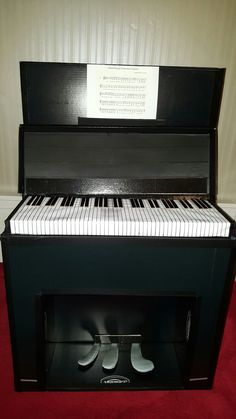 Piano surprise Piano, Music Instruments, Patterns, Musical Instruments, Pianos