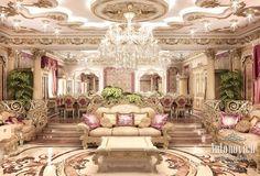 Living Room Design in Dubai, Living Room Design Abu Dhabi, Photo 1