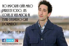 Nueva sección en el blog. PELICULAS. www.irenebalsalobre.com.