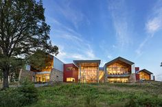 Gallery of Varina Area Library / BCWH Architects - 7