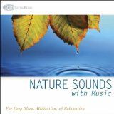MP3 - New Age - NEW AGE - Album - $8.99 -  Nature Sounds with Music: for Deep Sleep, Meditation, & Relaxation, Music for Healing Music with Ocean Waves & Forest Sounds
