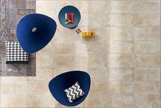 Walking Artic 60x120 cm Porcelanato Todo Masa tipo cemento pulido De venta exclusiva en PROINTER