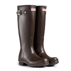 Original Tall Wellies from Hunter Hunter Rain Boots, Hunter Wellington Boots, Festival Wellies, Cute Boots, Kids Boots, Free Clothes, Fashion Boots, Shoes Sneakers