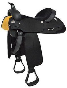 Wintec New Generation Western Close Contact Saddle