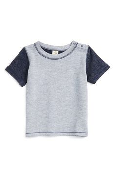 Baby boy shirt by Tucker and Tate