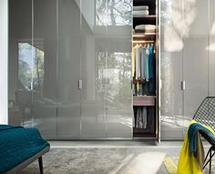Made to measure wardrobe is the modular system that offers maximum freedom of construction due to the wide range of modules available and the ability to cut according to the desired size, height, width, depth. It is available with hinged door – in 5 heights, 6 widths modules that can be combined with each other, …