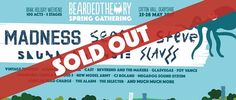 Bearded Theory 2017 - SOLD OUTWithGuitars