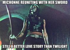 DON'T EVEN SAY MICHONNE IN THE SAME SENTENCE AS THAT TRASH *hyperventilates*