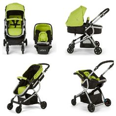 Top 10 Strollers Travel System