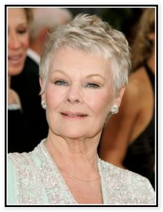 Short Haircuts For Fine Hair For Women Over 50 - Fashion ...