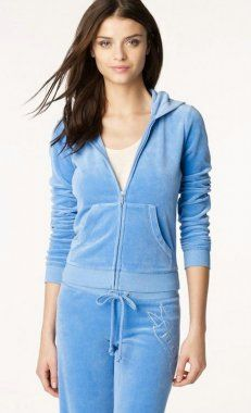 168693fc1140 22 Best Juicy Couture Clothing Outlet Online images