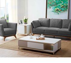 Salas | Todo Liverpool en un Click Home Decor Furniture, Furniture Design, Sofa Design, Interior Design, Home Living Room, Home Projects, Home Goods, Sweet Home, Liverpool