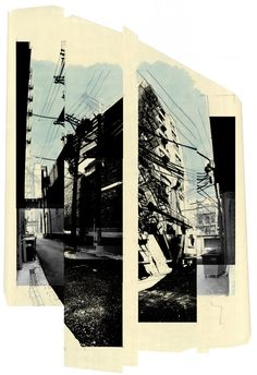 elcontexto: collage