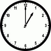 clock template printable purzen clock face clip art vector clip rh pinterest com clip art clock dial clip art clocks free