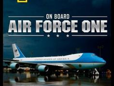 Most Technologically Advanced Aircraft Documentary - Air Force One - Military Documentary Channel - YouTube