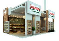 Projeto Jasmine on Behance