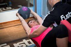 Hanna Sumari tiputti fustralla 12 kiloa - kokeile viittä liikettä! - Laihdutus - Ilta-Sanomat Gym Equipment, Health Fitness, Exercise, Tv, Sports, Ejercicio, Hs Sports, Television Set, Excercise