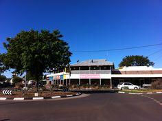 Cunnamulla in Queensland