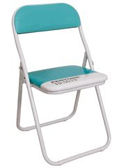 Pantone Folding Chair - Turquoise